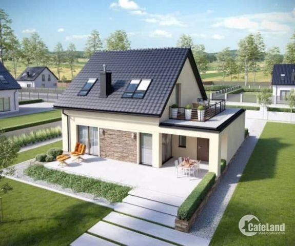 Sàn bất động sản khu công nghệ cao Sam sungnóng dần với giá 1,8 tr/ m2