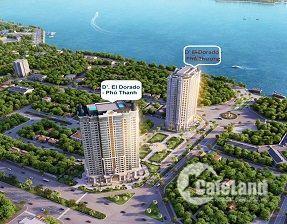Căn hộ cuối cùng 2 mặt view trực diện Hồ Tây - LH 0943228761