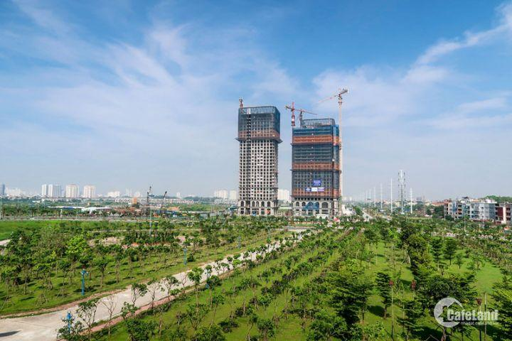 Duy nhất CH Sunshine Riverside 2,3 tỷ /căn 2PN, tặng 3 cây vàng+100tr, CK 4%,full nội thất.LH: 0869.954.863