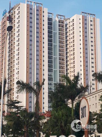 Dự Án chung cư Tứ Hiệp Plaza chỉ với 1,6 tỷ có ngay căn hộ 84m2 vào ở ngay
