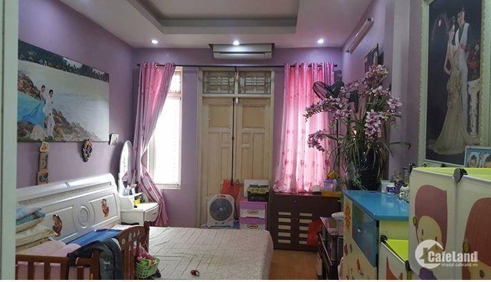 Bán Nhà Vũ Tông Phan, Dt 66m2, 4T, Giá 5.8 Tỷ