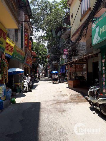 Bán nhà đẹp Lê Trọng Tấn - Thanh Xuân – Hà Nội, 52m2*4 tầng, ngõ oto kinh doanh nhỏ. 4.5 tỷ