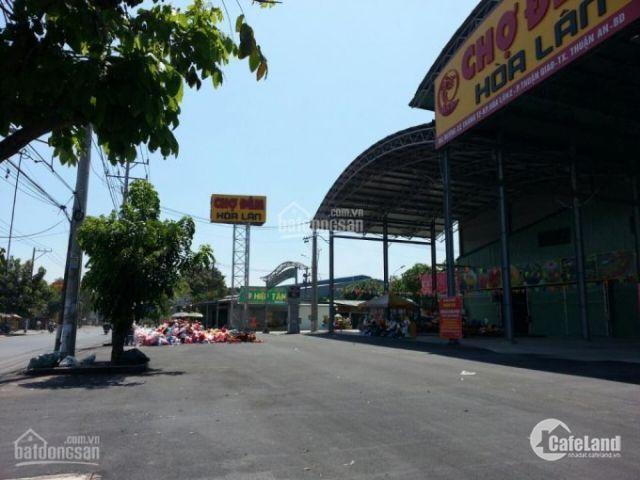 Nhà 1 trệt 2 lầu, gần KDC Vietsing, cần bán với giá siêu rẻ, 1,6 tỷ