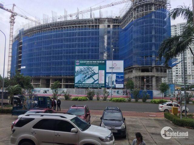 Gateway căn hộ ven biển hot nhất TP biển Vũng Tàu năm 2018 chỉ 20tr/m2