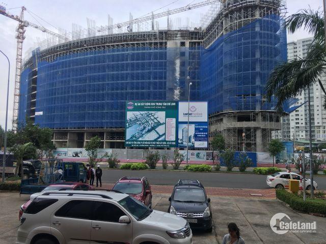 Bán căn hộ cao cấp Gateway trung tâm Vũng Tàu, giá rẻ. LH: 0937826227