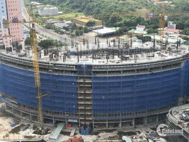 Mở bán siêu dự án căn hộ view biển Vũng Tàu Gateway thiết kế đẳng cấp bậc nhất giữa lòng thành phố biển, Lh:0937826227