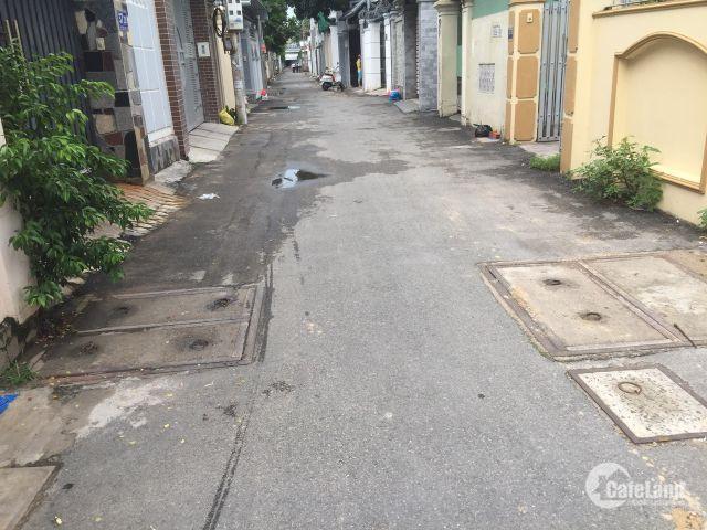 Bán nhà hẻm 5m Phạm Hồng Thái - (67m2) giá 2ty8