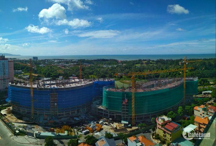 Mở bán giai đoạn đầu căn hộ view biển Vũng Tàu Gateway, giá gốc từ chủ đầu tư Lh:0937826227
