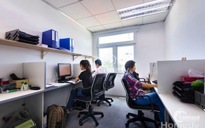 Chính Chủ cần cho thuê văn phòng giá rẻ tại số 2 ngõ 34 Nguyễn Văn Huyên