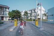 Cần cho thuê biệt thự nhà vườn Parkcity đầy đủ tiện nghi Hà Đông, Hà Nội