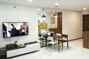 The Botanica - Phổ Quang, Tân Bình cho thuê 2 Phòng ngủ, 73m2 đầy đủ nội thất giá chỉ 17 triệu/tháng