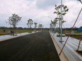hanh Sơn C ngay MT đại lộ Võ Văn Kiệt đối diện bv 700 giường