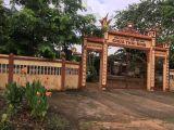 Đất nền trước cổng KCN giá 260 triệu / nền Đồng Nai