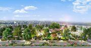 * Mở bán dự án ngay thị trấn Long Thành - Dự án khu đô thị mới thị trấn Long Thành