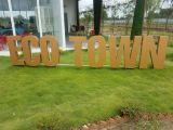 Eco Town Long Thành, TTTT Long Thành pháp lí rõ ràng, tiện ích đầy đủ.