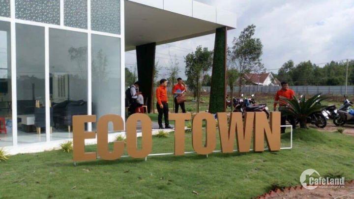 Đầu tư đất nền đón đầu sân bay Long Thành,