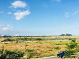 Bán nhanh lô đất mặt tiền đường 7, view sông nằm ngay TTTP, đã có sổ, thích hợp an cư lạc nghiệp