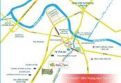 Bán đất Long An vị trí đắc địa nhất trung tâm tp Tân An giá 400tr sinh lời cao