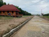 Nhanh tay sở hữu ngay lô đất tại siêu dự án Newland City 1 chỉ với 590tr/nền