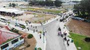 dự án đất nền Bình Dương MT đường lớn,SHR,xây dựng ở ngay,giá rẻ nhất