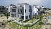 Mở bán biệt thự Trần Anh riverside, 120 m2, SHR, 2ty, CK 5%