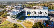 Du học tại Flinders University