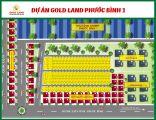 Bán đất MT đường Phước Bình, SHR giá 3-3,5triệu/m2.
