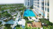 Cần bán gấp căn hộ centana tầng trung,diện tích 88m2 giá 3,2 tỷ có VAT