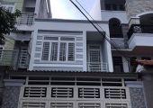 Bán Gấp nhà hẻm đường Trần Bình Trọng Q5 ngang 4,5m dài 20m.Sổ hồng riêng chính chủ 01272880402