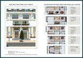Bán nhà phố d/a sofia town Long An hot nhất thị trường Long An hiện nay giá 750 tr sở hữu ngay nhà