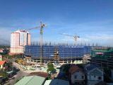 Căn hộ 2 mặt tiền đường lớn trung tâm thành phố Vũng Tàu cách biển 500m chỉ 1,5 tỷ