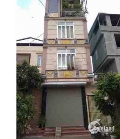 Cho thuê nhà mặt phố Đội Cấn Ba Đình 3 tầng 85m2 mặt tiền 5m