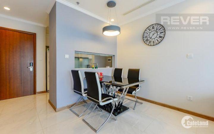 Căn hộ Vinhomes- tòa Central 2- 17.5tr/tháng- 1PN full nội thất- tầng thấp view nội khu  LH: 0909800965