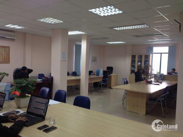Còn trống 1 sàn văn phòng cực đẹp dt 160m2 tại Nghĩa Đô, Cầu Giấy .