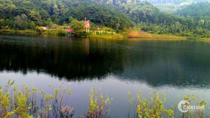 Cần bán gấp đất nền nghỉ dưỡng dự án ngoại ô trung tâm Hà Nội giá chỉ với 2tr