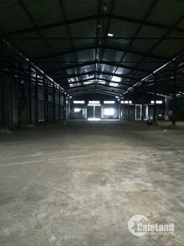 Cho thuê kho xưởng tại KCN Sóng Thần, Bình Dương giá rẻ, diện tích 1.000m2 - 2.000m2. Lh 0938.339.313 Quân