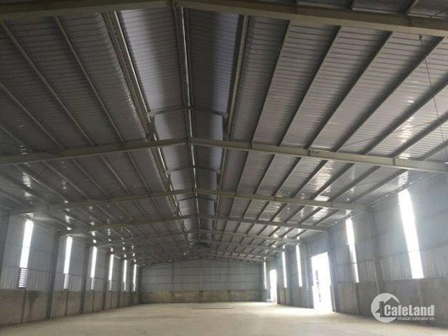 kho xưởng đẹp cho thuê 700m2 tại Đông Anh Hà Nội  (Chính Chủ)