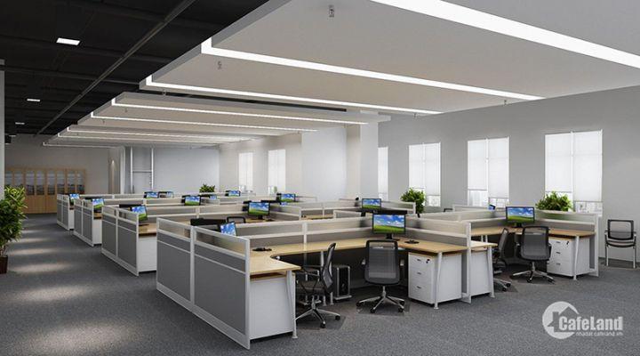 Cần cho thuê gấp sàn tầng 6 văn phòng cực đẹp 110m2 phố Xã Đàn,Đống Đa
