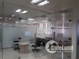 Cần cho thuê gấp sàn văn phòng cực đẹp 110m2 giá 16tr phố Xã Đàn,Đống Đa