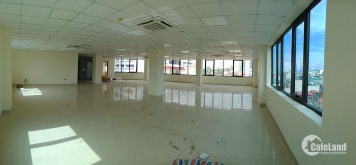 Cho thuê sàn văn phòng mặt phố Vip Tây Sơn