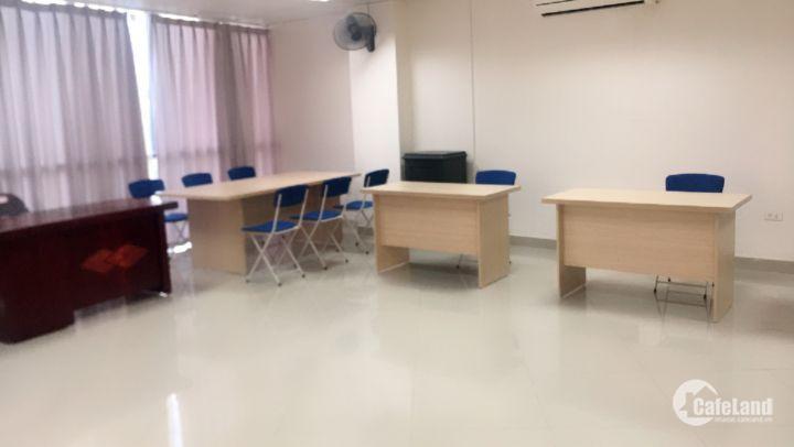 Cho thuê văn phòng tòa nhà Nam Đồng – Đống Đa 60m2 giá chỉ 10tr