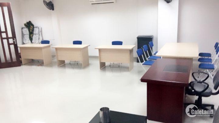 Văn phòng Nam Đồng 60m2, giá chỉ 10tr/tháng, nhà đẹp. LH: 0916484892