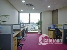 Cho thuê văn phòng siêu rẻ khu vực quận Đống Đa, cạnh hồ Hoàng Cầu