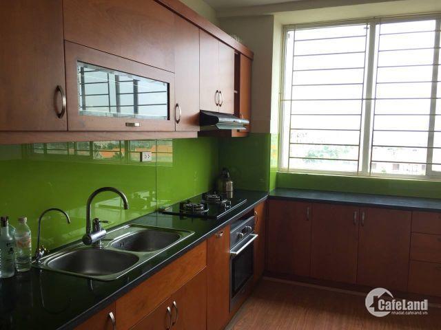 Cho thuê gấp căn hộ 70m2, 2 phòng ngủ, đồ tại chung cư Đặng Xá, giá 4tr/th, LH: 01693891707