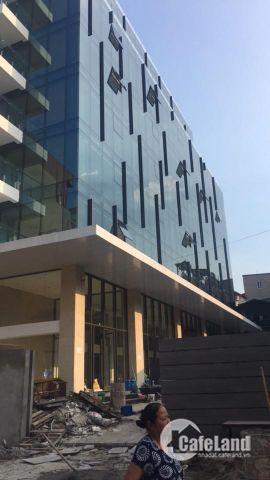 Cho thuê  văn phòng  tòa nhà ICT Building - 19 Lê Thanh Nghị - HBT
