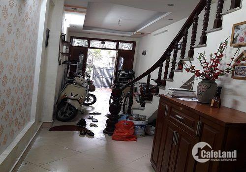 Chính chủ bán nhà phố Bạch Mai gần Phố Huế Diện tích 74m lh 0974454216