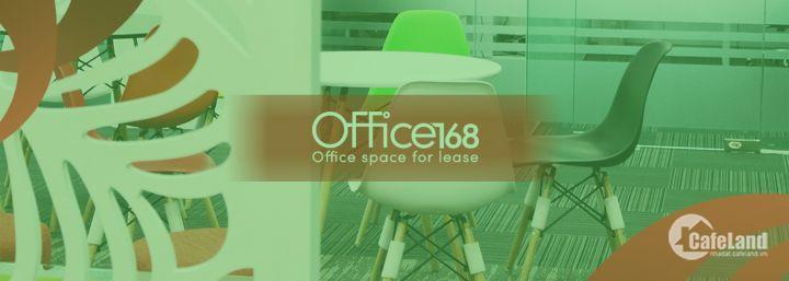 Văn phòng trọn gói, 70m2, 19 triệu/tháng 094.246.1643