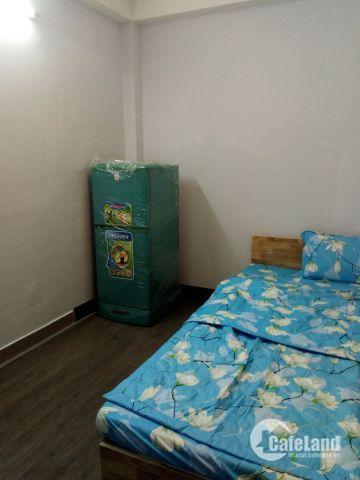 cho thuê Phòng trọ Cao Cấp nội thất cơ bản giá chỉ 6tr5/Tháng trung tâm Q1 HCM