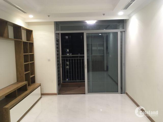 Cho thuê căn hộ 2PN OFFICETEL Vinhomes Golden River Nội thất cơ bản