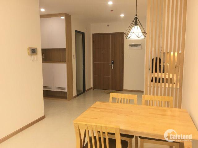 Cho thuê căn hộ cao cấp New City 1PN, 50m2 giá 12,5 triệu